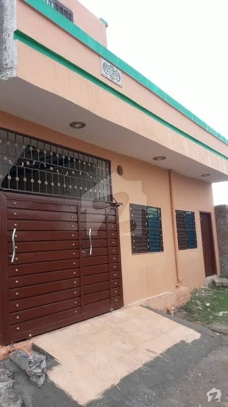 ثمر زر ہاؤسنگ سوسائٹی راولپنڈی میں 2 کمروں کا 4 مرلہ مکان 42 لاکھ میں برائے فروخت۔