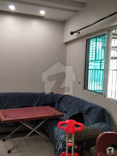 In Jamshed Road Penthouse For Sale Sized 1500  Square Feet