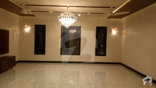 DHA Phase 6 Brand New Bungalow With Full Basement Swimming Pool