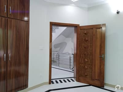 25x40 Brand New Double Storey House For Sale In G13 Islamabad