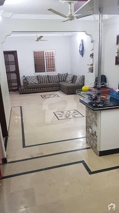 زُہرہ نگر گلستانِ جوہر کراچی میں 4 کمروں کا 5 مرلہ مکان 1.35 کروڑ میں برائے فروخت۔