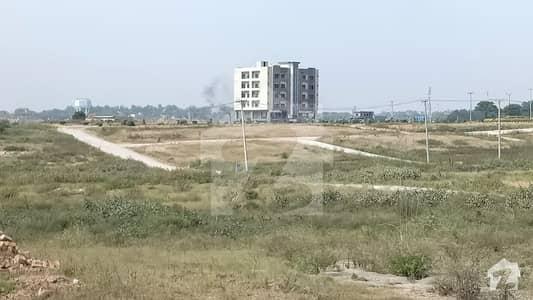 یونیورسٹی ٹاؤن ۔ بلاک سی یونیورسٹی ٹاؤن اسلام آباد میں 5 مرلہ رہائشی پلاٹ 14 لاکھ میں برائے فروخت۔