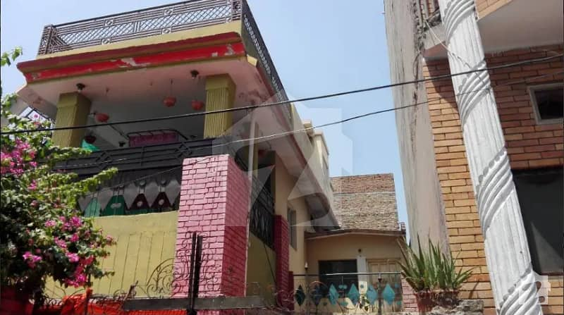 Triple Story Bungalow For Sale
