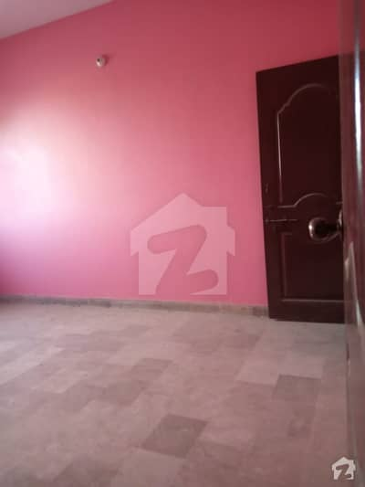 2 Bed Lounge 4th Floor Flat For Sale On Urgent Basis