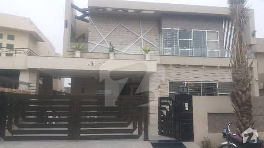 1 Kanal Brand New Beautiful Bungalow In State Life Housing Society