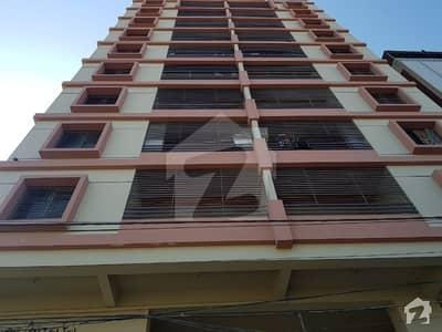 Al Rahman Tower Apartment For Sale