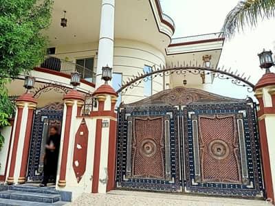 Shadman Colony House Sized 32 Marla Is Available