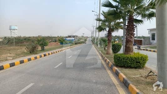 یونیورسٹی ٹاؤن ۔ بلاک سی یونیورسٹی ٹاؤن اسلام آباد میں 5 مرلہ رہائشی پلاٹ 13.8 لاکھ میں برائے فروخت۔