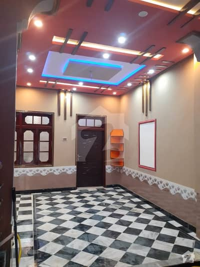 3 Marla Modern Design Beautiful Fresh House For Sale