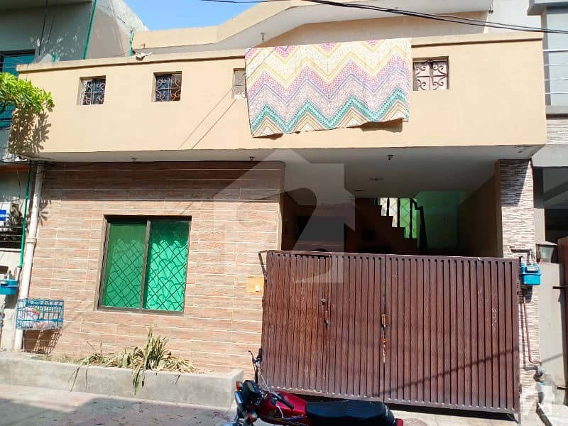 House For Sale In Punjab Coop Housing Block D