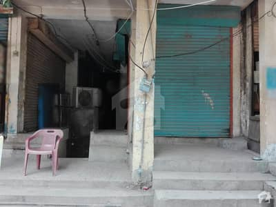 1125  Square Feet Building For Sale In Allama Iqbal Town