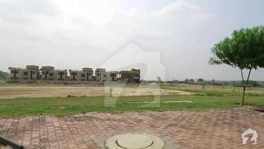 Book Your 7 Marla Plot From Down Payment 11 Lac