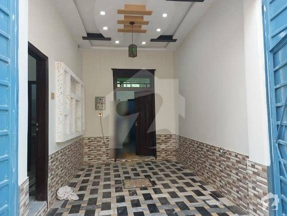 Stunning 675  Square Feet House In Warsak Road Available