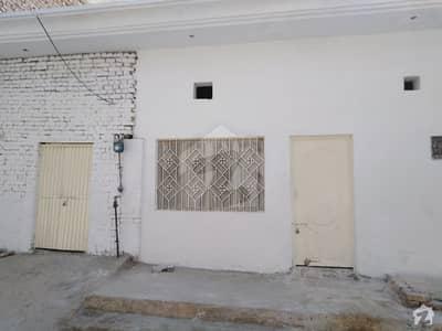 ماڈل ٹاؤن سی بہاولپور میں 3 کمروں کا 5 مرلہ مکان 18 ہزار میں کرایہ پر دستیاب ہے۔