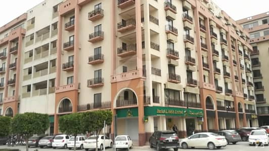 1 Bed Amazing Flat Is Available For Sale In Bahria Town Phase 1 Height 1