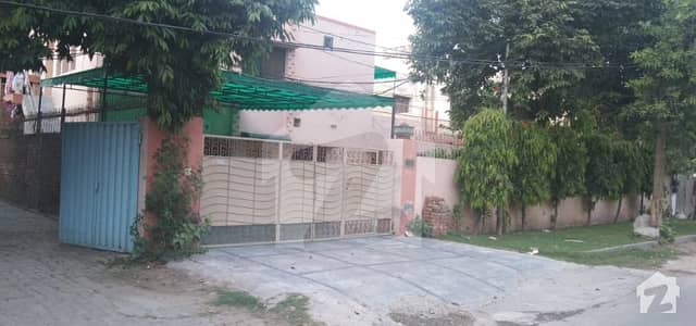 14 Marla Residential House Is Available For Sale At Model Town Block B At Prime Location