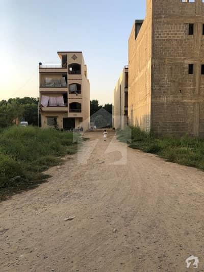 گوہر گرین سٹی کراچی میں 2 کمروں کا 5 مرلہ مکان 85 لاکھ میں برائے فروخت۔