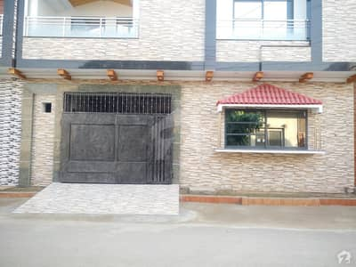 3 Marla House Situated In Ghous Garden For Rent