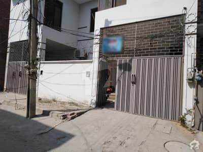 House Of 1125  Square Feet In Model Town C Is Available