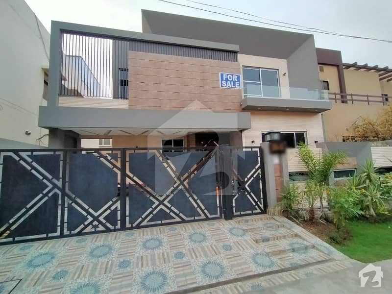 In Punjab Coop Housing Society House Sized 2250  Square Feet For Sale