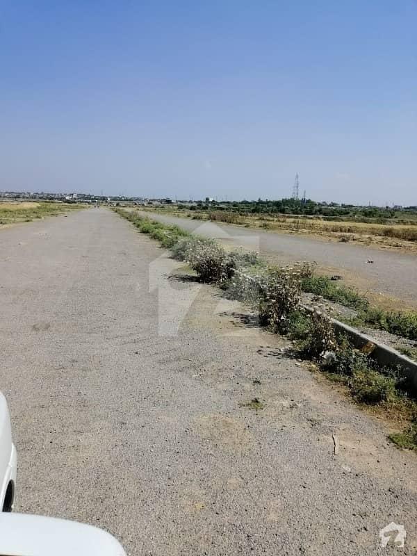 آئی ۔ 12 اسلام آباد میں 8 مرلہ رہائشی پلاٹ 86 لاکھ میں برائے فروخت۔