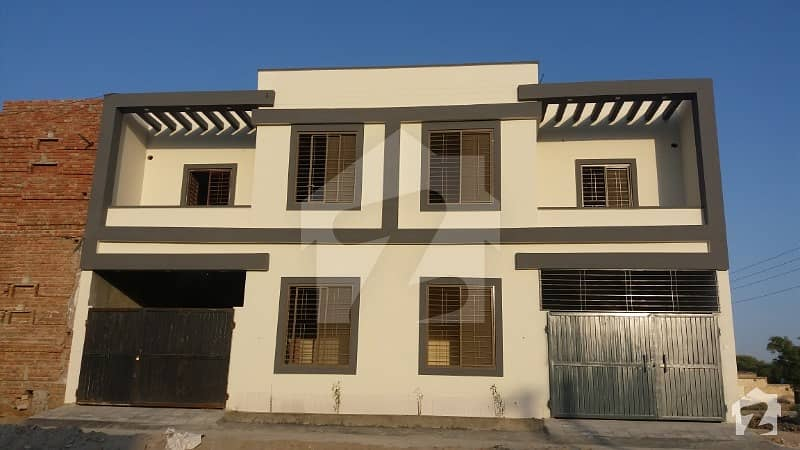 House Available For Sale In Akbar Colony