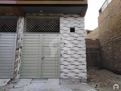 گورنمنٹ سپیریئر سائنس کالج روڈ پشاور میں 3 کمروں کا 2 مرلہ مکان 45 لاکھ میں برائے فروخت۔