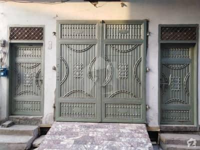 گورنمنٹ سپیریئر سائنس کالج روڈ پشاور میں 3 کمروں کا 3 مرلہ مکان 75 لاکھ میں برائے فروخت۔