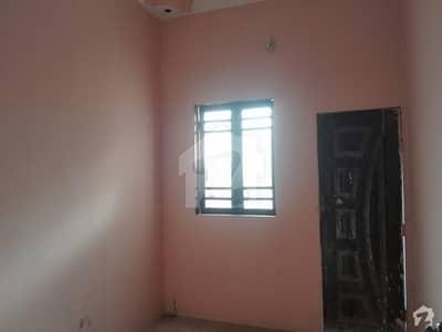 کورنگی - سیکٹر 31-جی کورنگی کراچی میں 1 کمرے کا 0.44 مرلہ فلیٹ 10 ہزار میں کرایہ پر دستیاب ہے۔