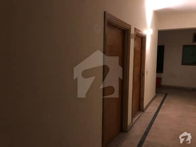 Spacious & Affordable Apartment For Sale In E-11/3 Islamabad