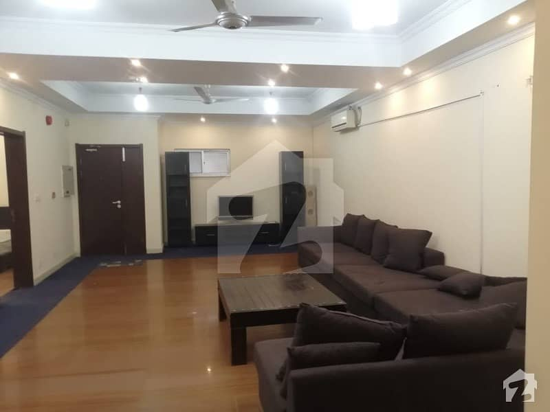 2 Bed Luxury Apartment For Sale In Bahria Town Phase 4