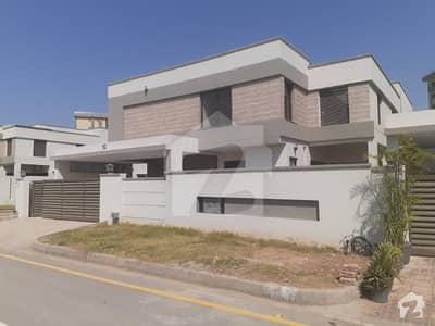 1 Kanal Big House For Sale In Sec D Askari 14