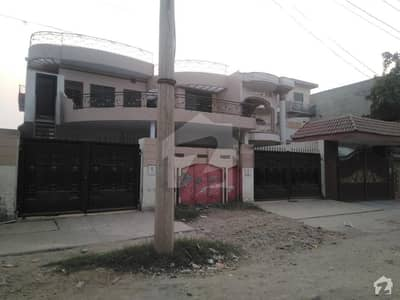1 Kanal House For Rent In Satellite Town