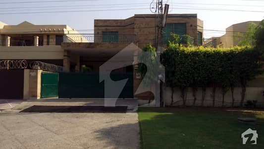 1 Kanal House For Sale In CC Block Of DHA Phase 4 Lahore