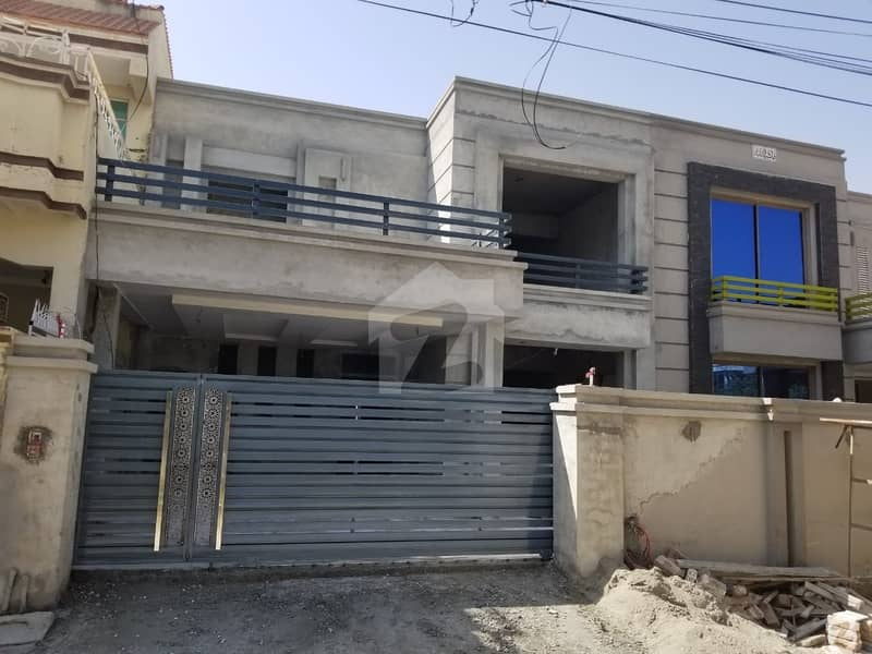2250  Square Feet House In Central Adiala Road For Sale