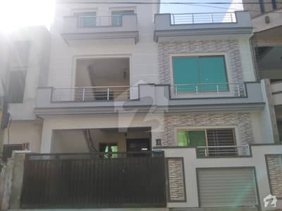7 Marla Brand New House Is Available For Sale In Soan Garden Block H Islamabad