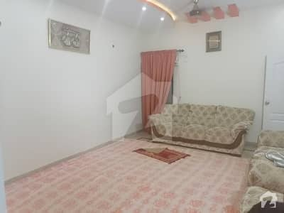گلستانِِ جوہر ۔ بلاک 5 گلستانِ جوہر کراچی میں 6 کمروں کا 7 مرلہ مکان 3.8 کروڑ میں برائے فروخت۔
