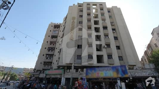 100 Square Feet Shop Is Available For Sale In Basera Towers And Shopping Mall Karachi