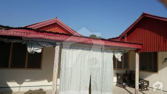 13 Marla House Is Available On Rent Thanda Choha Abbottabad