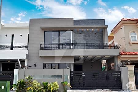 ڈی ایچ اے فیز 6 ڈیفنس (ڈی ایچ اے) لاہور میں 4 کمروں کا 7 مرلہ مکان 2.37 کروڑ میں برائے فروخت۔