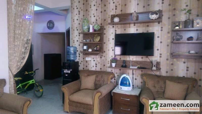 جی ۔ 11/3 جی ۔ 11 اسلام آباد میں 3 کمروں کا 5 مرلہ فلیٹ 85 لاکھ میں برائے فروخت۔