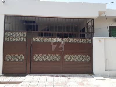 5 Marla House Situated In Adiala Road For Sale