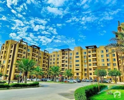 4 Bed Super Modern Luxury Apartment Available For Sale At A Very Prime Location Of Bahria Town Karachi