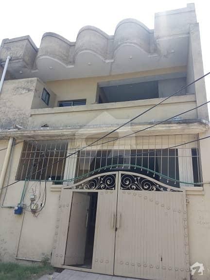 گلبرگ گرینز گلبرگ اسلام آباد میں 2 کمروں کا 5 مرلہ مکان 65 لاکھ میں برائے فروخت۔