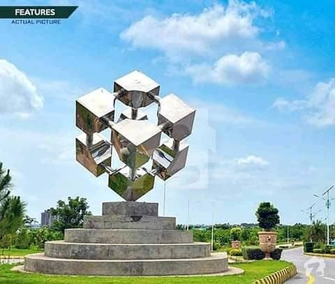 Stunning 1125  Square Feet Plot File In Gulberg Available