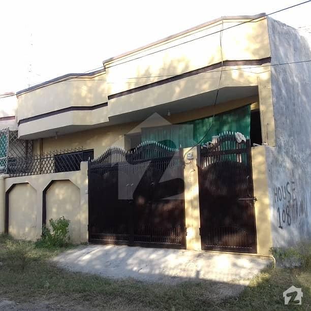 ثمر زر ہاؤسنگ سوسائٹی راولپنڈی میں 2 کمروں کا 5 مرلہ مکان 47 لاکھ میں برائے فروخت۔