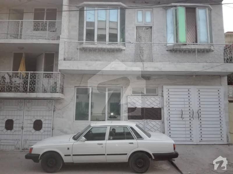 11 Marla House For Sale In B Block Satellite Town Saidpur Road Satellite Town Rawalpindi Pakistan