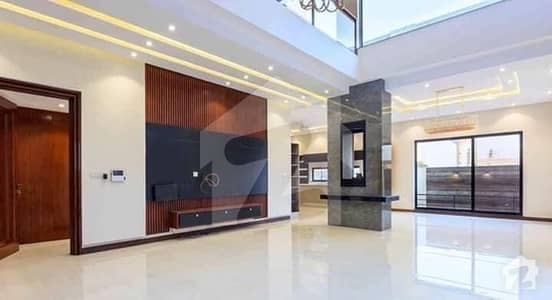 4500  Square Feet House Is Available For Sale In Nfc 2