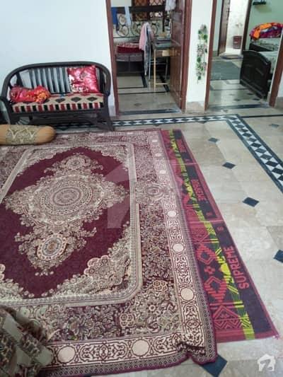 پارک روڈ اسلام آباد میں 5 کمروں کا 5 مرلہ مکان 1.2 کروڑ میں برائے فروخت۔