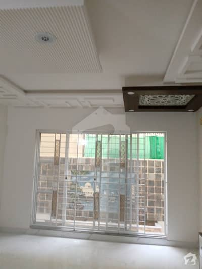 10.5 Marla House For Sale In Revenue Society Block A